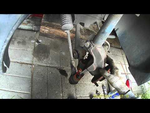 Видео Ремонт подвески форд фокус 2
