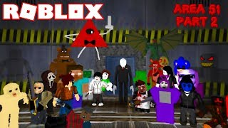 Roblox sobreviver os assassinos na área 51! (ROBLOX SURVIVE ÁREA 51)