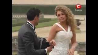 'The Bachelor' Maksim Chmerkovskiy & Yana. Эшафот для ангела..avi