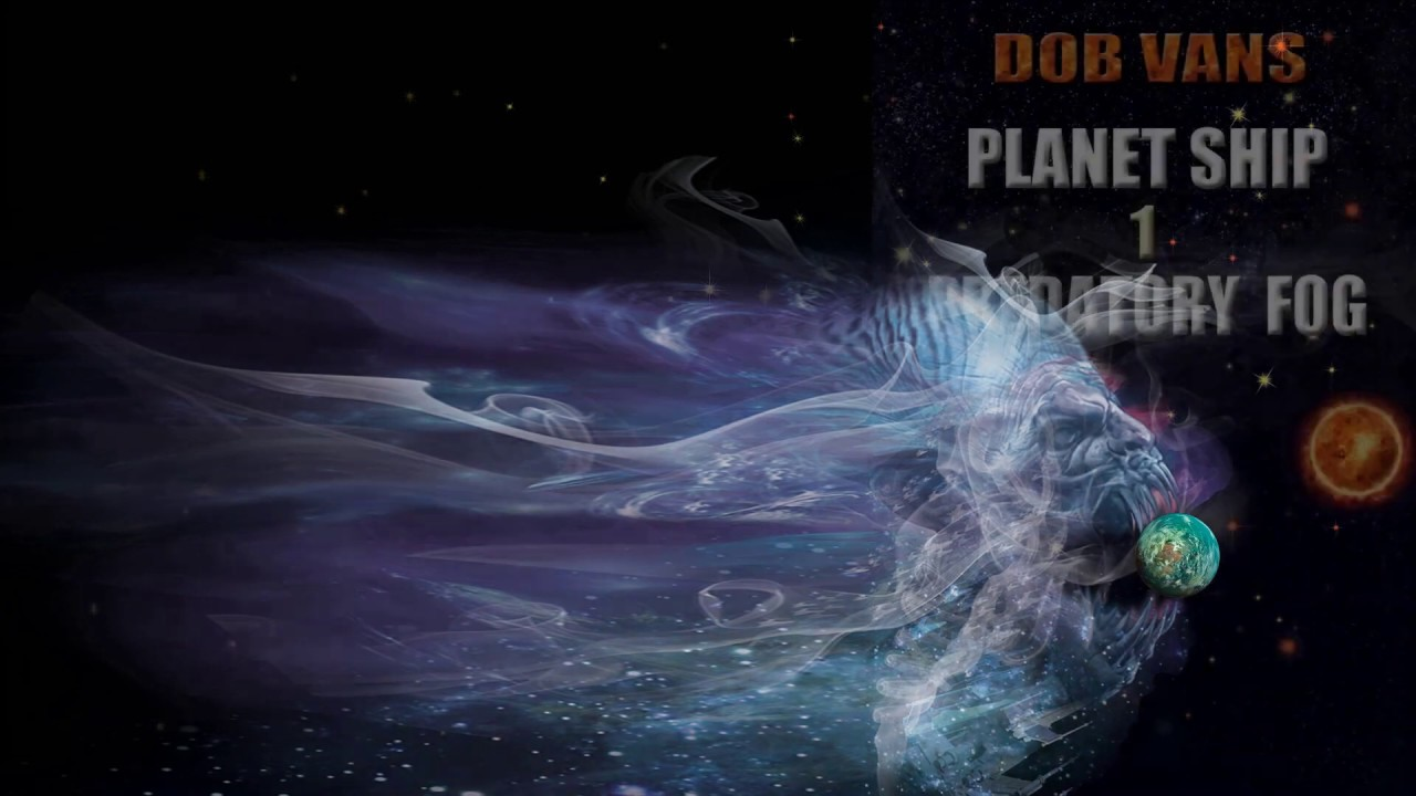 Predatory Fog - BOOK to MOVIE | Indiegogo