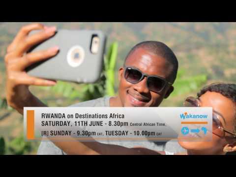 Landlocked Rwanda has a beautiful beach - DESTINATIONS AFRICA