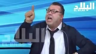 سياسي جزائري يؤكد أن بوتفليقة من يختار رئيس فرنسا!!