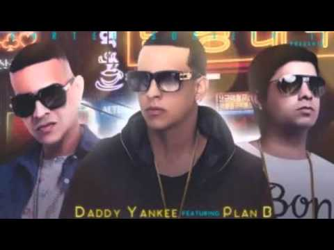 Sabado Rebelde- Daddy Yankee-Ft-Plan B Cartel Society II ORIGINAL NEW 2014