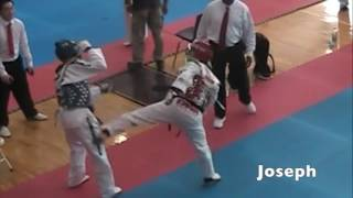 STORM Taekwondo - Michigan State 2017