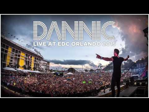Dannic Live at EDC Orlando 2015 [AUDIO]
