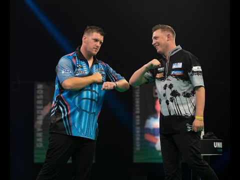 """Daryl Gurney: """"I've got to get my game right against Nathan otherwise he'll give me a good lesson"""""""
