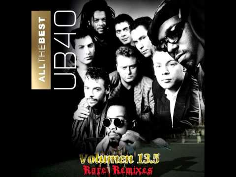 UB40   I Cant Help Falling In Love With You Ultrasound Extended Remix