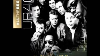 UB40   I Can't Help Falling In Love With You Ultrasound Extended Remix