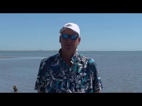 Texas Fishing Tips Fishing Report August 30 2018 Aransas Pass Area With Capt. Doug Stanford