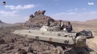 اليمن.. تقدم في جبهة نهم ومقتل قيادي للانقلابيين في صعدة