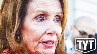 Are Democrats Already Conceding to Trump?