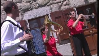 Amazing Grace et Ballade à Galway - TONUS MUSETTE