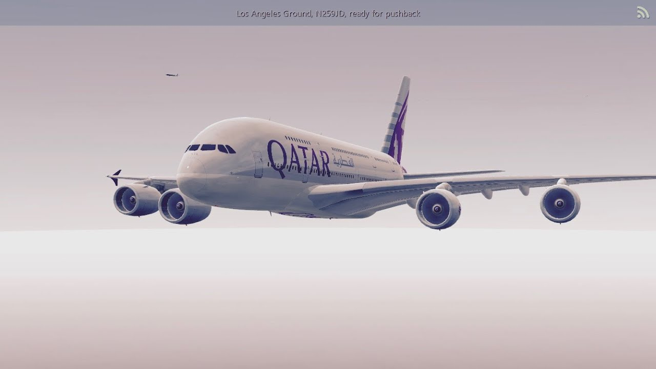 qatar a380 tribute fsx - photo #26