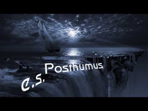 ES Posthumus  Nara Cold Case Theme