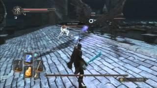 Dark Souls 2: Belfry Gargoyles Guide