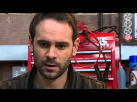 Hollyoaks January 12th 2015