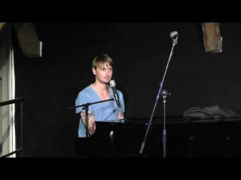 Andy Sauerwein - Aida Hymne