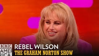Baixar Rebel Wilson's Fans Love To Get Tattoos Of Her | The Graham Norton Show | BBC America
