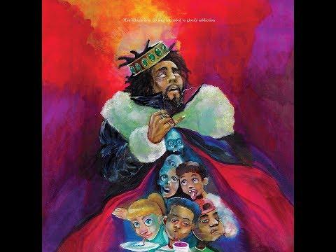 J. Cole Full Album