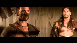 Download Video New Teaser Spartacus.MMXII The Beginning MP3 3GP MP4