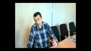 O govoru mržnje: Ismir Ćosić
