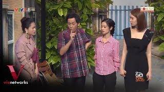 Lâm Vỹ Dạ biến tấu cùng Hoài Linh khiến cả trường quay náo loạn | Hài Tết 2019
