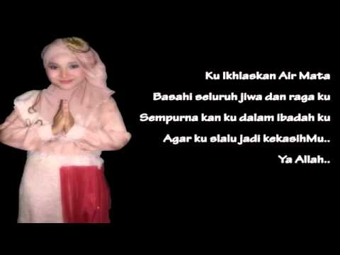 FATIN SHIDQIA-KekasihMu (single religi)   YouTube
