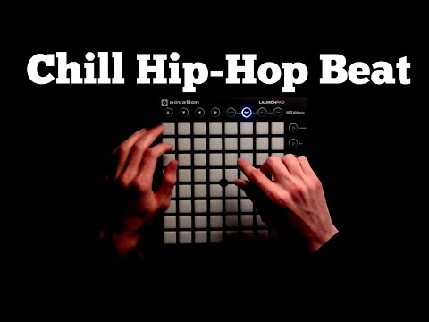 LaunchPad | Chill Hip-Hop Beat