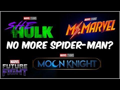 Disney+ Announcements & Spider-Man MCU No More! - Marvel Future Fight
