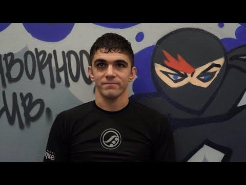 Mikey Musumeci Explains Geo Martinez Confrontation