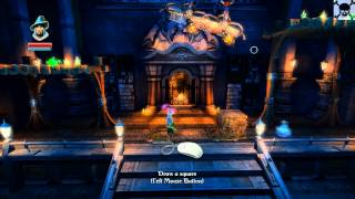 Trine: Enchanted Edition | GamePlay PC 1080p