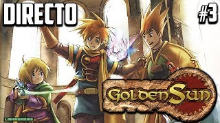 Vídeo Golden Sun