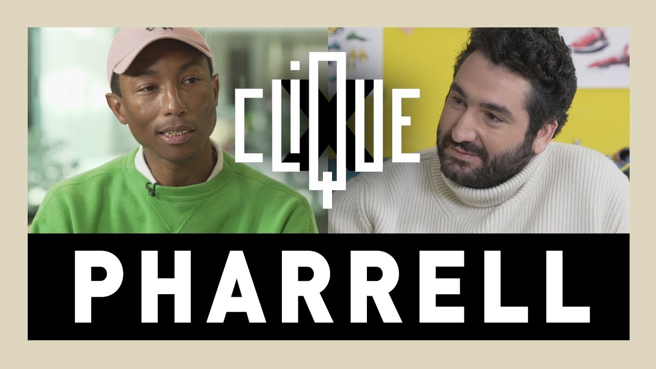 Pharrell Williams' Birth Chart Analysis What We Learned