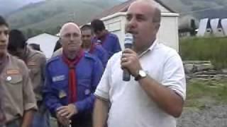 Vanadzor MIG TVR Andranik H.B.Y.M chambar  Xaruyk 2011.wmv