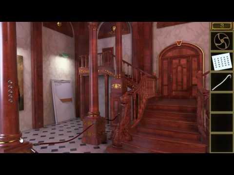 Can You Escape - Titanic Level 3