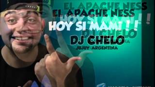CULO PAL AIRE SPRING015   EL APACHE NESS   Dj Chelo Mixer Zone mp3
