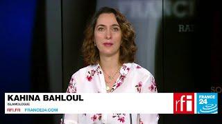 Femme & imam - Kahina Bahloul :