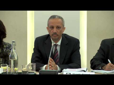 Yemen: Future Prospects and Challenges