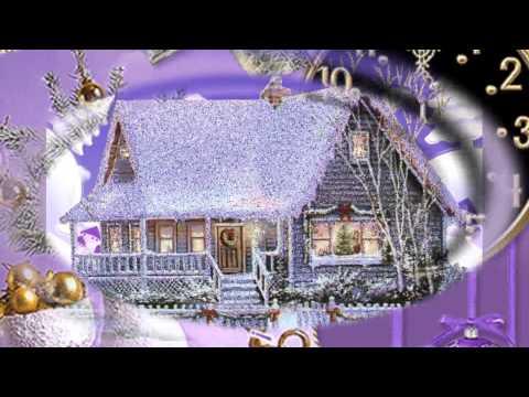 новогодгие песни
