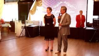 11 Поздравление дяди Вадима и тети Валентины