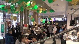 Первый ресторан McDonald's в Казани открылся после масштабной реконструкции
