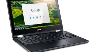 ACER Chromebook R11 Flip Convertible