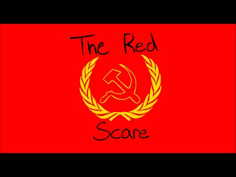 History Short - The Red Scare
