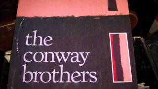 conway brothers turn it up 12""