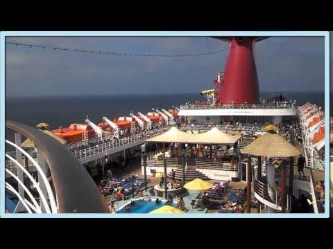 Cruceros de verano en Mexico