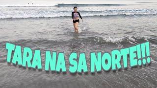 TARA NA SA NORTH!!! (ELYU & VIGAN RoadTrip)