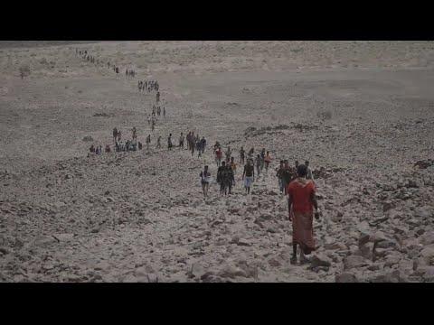 Gagner l'Arabie saoudite via le Yémen : le rêve brisé des migrants éthiopiens