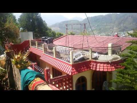 Pithoragarh City || पिथौरागढ़ सिटी ||