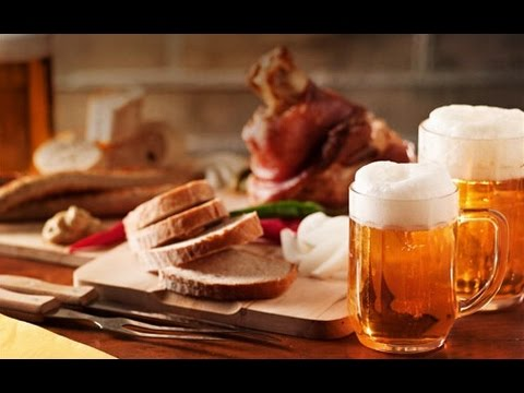 Czech Republic's national beverage boosting exports