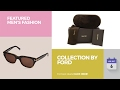 Collection By Ford Featured Men's Fashion